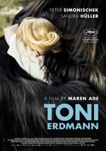 Toni Erdmann .Affiche