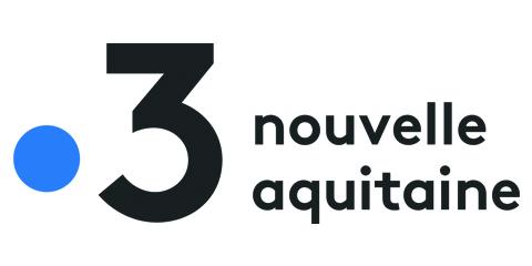 logo France 3 Nouvelle Aquitaine