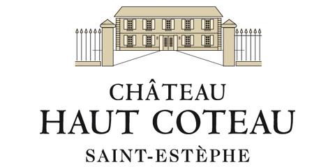 logo Château Haut Coteau