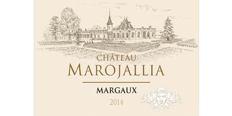 logo Château Marojallia