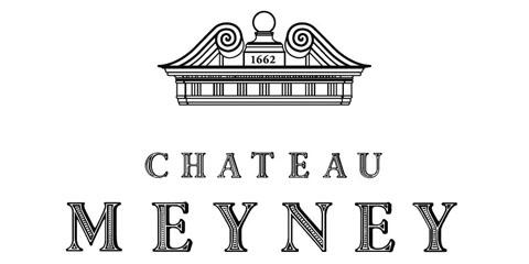 logo Château Meyney