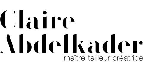 logo Claire Abdelkader