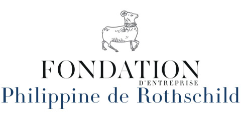 logo Fondation d'Entreprise Philippine de Rothschild