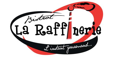 logo La Raffinerie