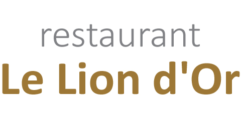 logo Le Lion d'Or