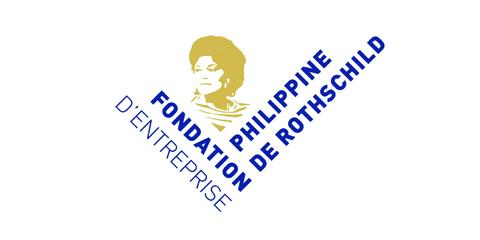 logo Fondation d'Entreprise Philippine de Rothschild