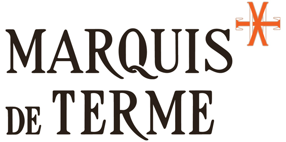 logo Château Marquis de Terme