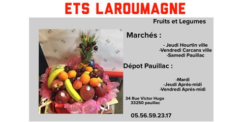 logo Laroumagne