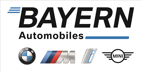 logo Bayern Automobile