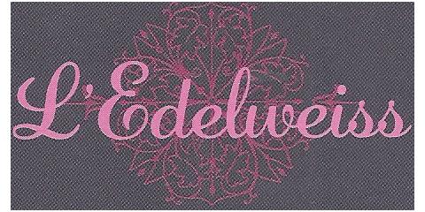 logo Edelweiss