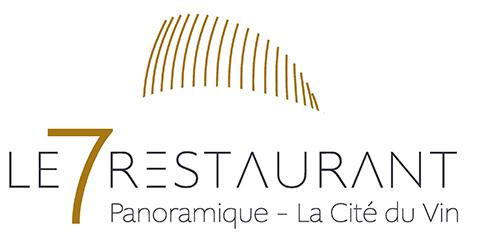 logo Restaurant Le 7
