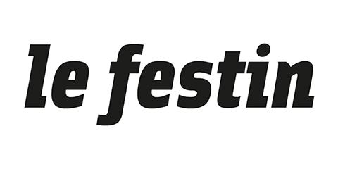 logo Le Festin