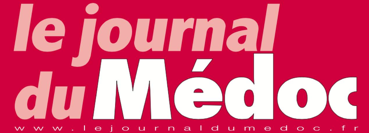 logo Le Journal du Médoc