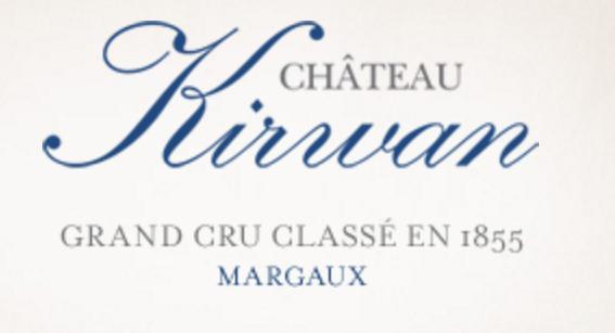 logo Château Kirwan