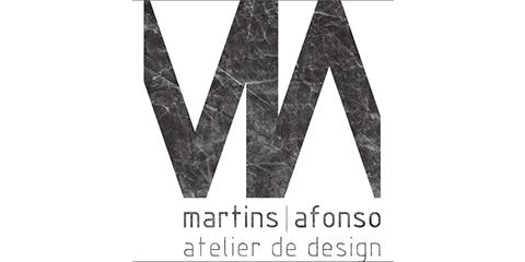 logo MARTINS AFONSO DESIGN