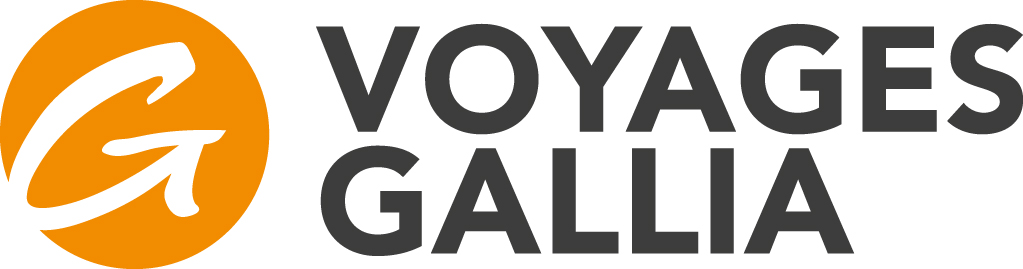 logo Voyages Gallia