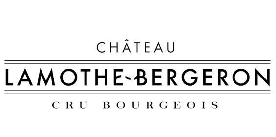 logo Château Lamothe Bergeron