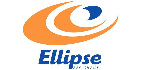logo ELLIPSE AFFICHAGE
