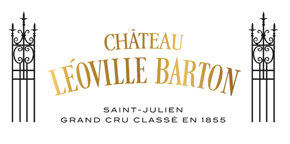 logo Château Léoville Barton