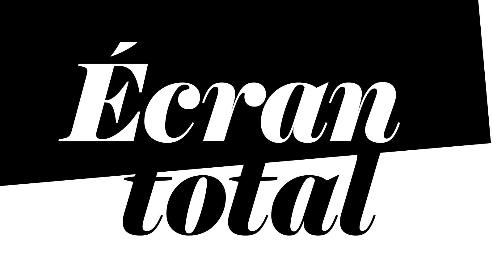 logo ECRAN TOTAL