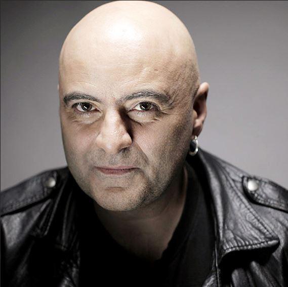 Éric Corbeyran