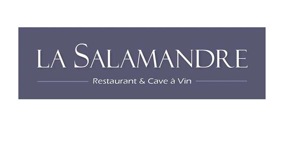 logo Restaurant La Salamandre