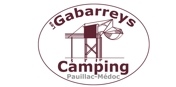 logo Camping Les Gabarreys