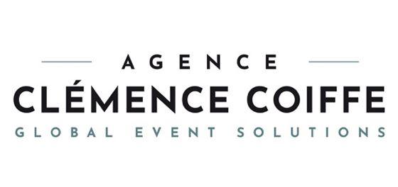 logo Agence Clémence Coiffe
