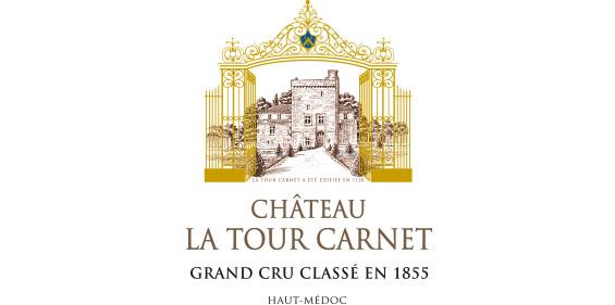 logo Château La Tour Carnet