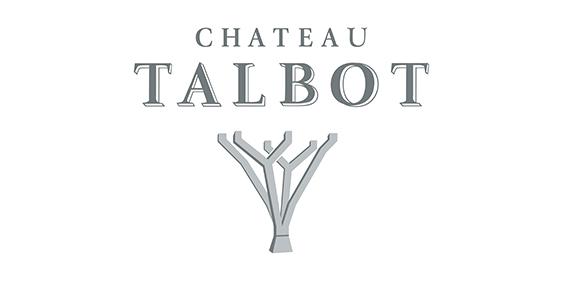 logo Château Talbot