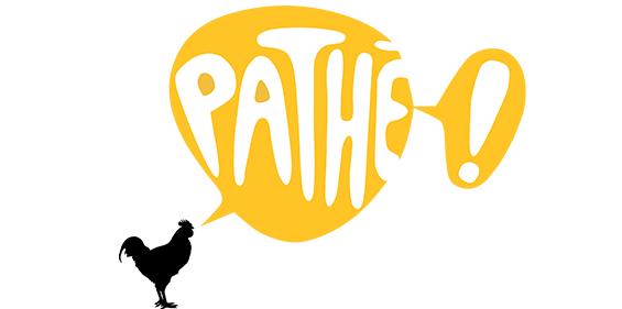 logo Pathé Distribution