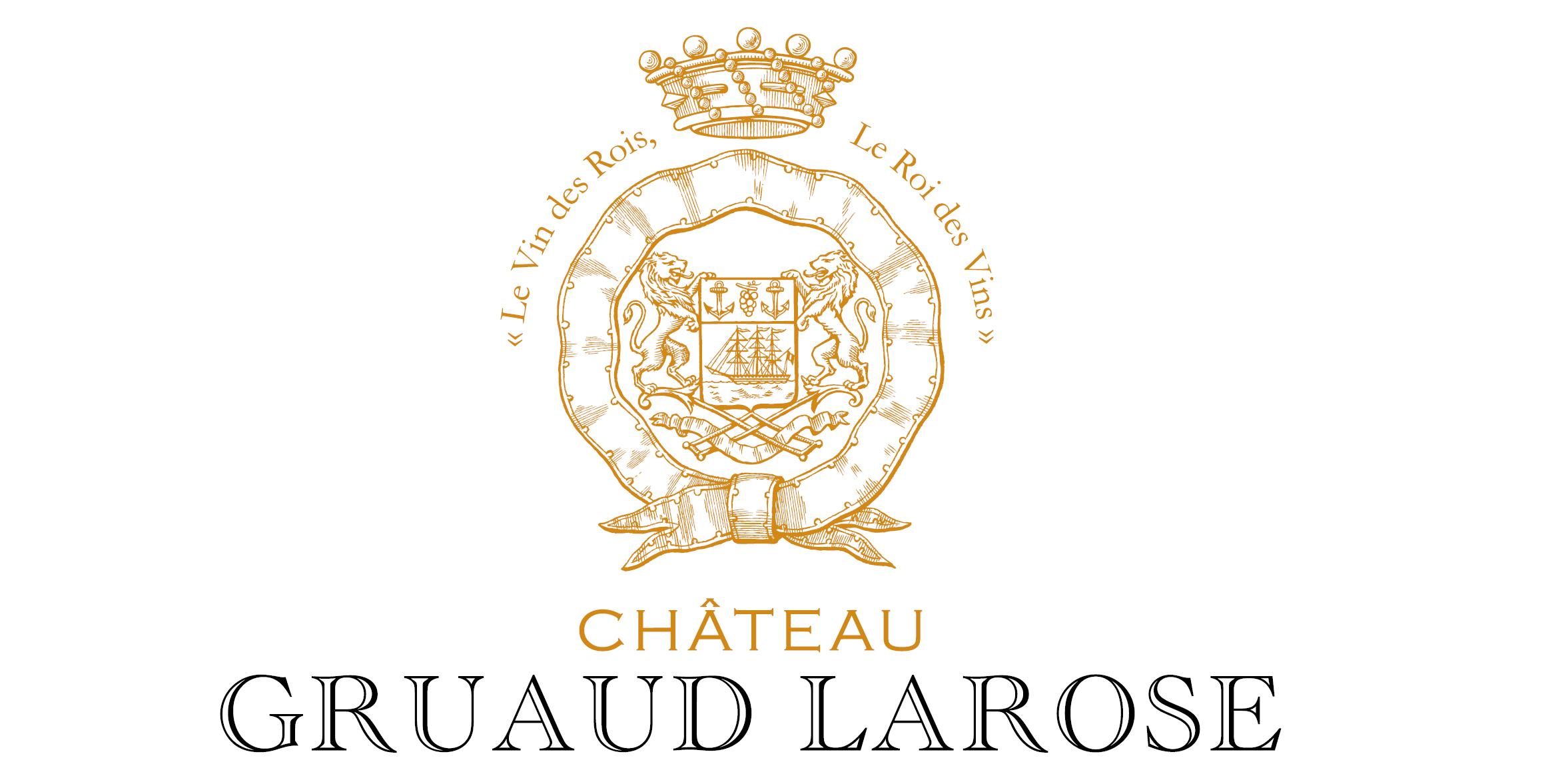 logo Château Gruaud Larose