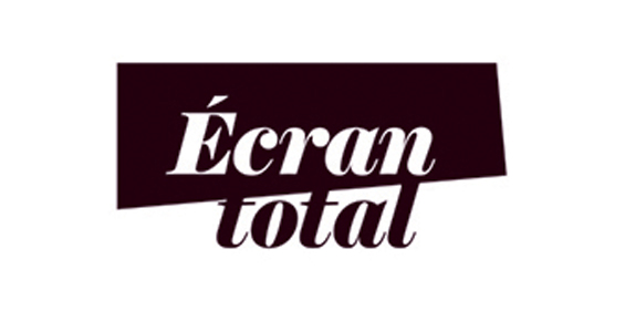 logo Écran Total