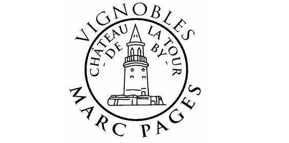 logo Château La Tour de By