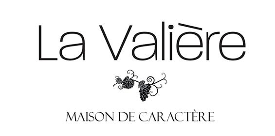 logo Château La Valière