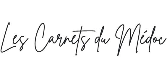 logo Les Carnets du Médoc