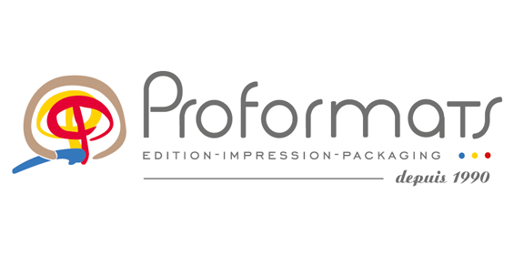 logo Proformats