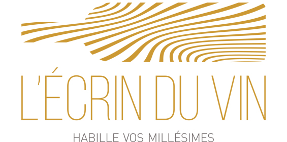 logo L'Écrin du Vin
