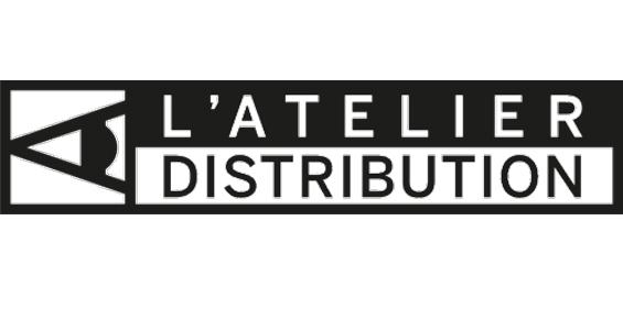 logo L'ATELIER DISTRIBUTION