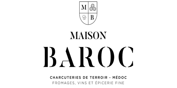 logo Maison Baroc