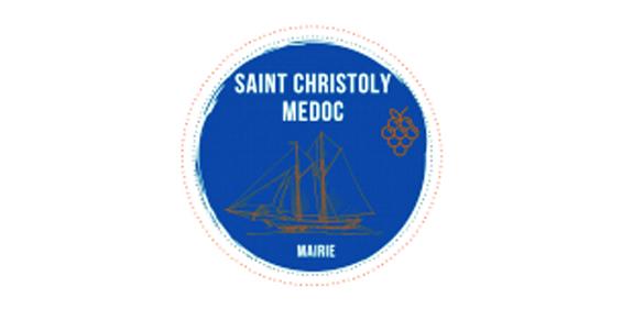 logo SAINT-CHRISTOLY DE MÉDOC